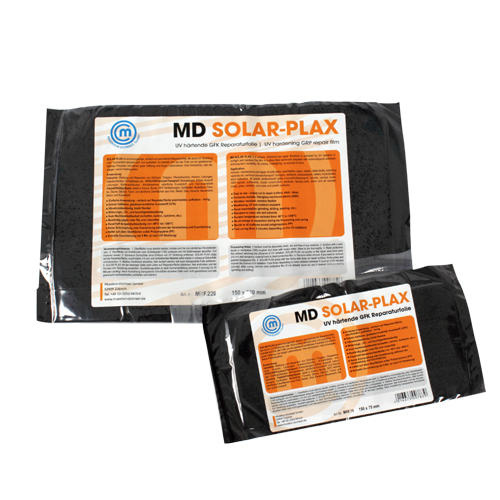 MD Solar Plax