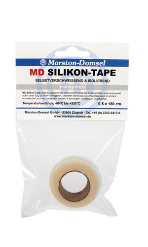 MD Silikon-Tape