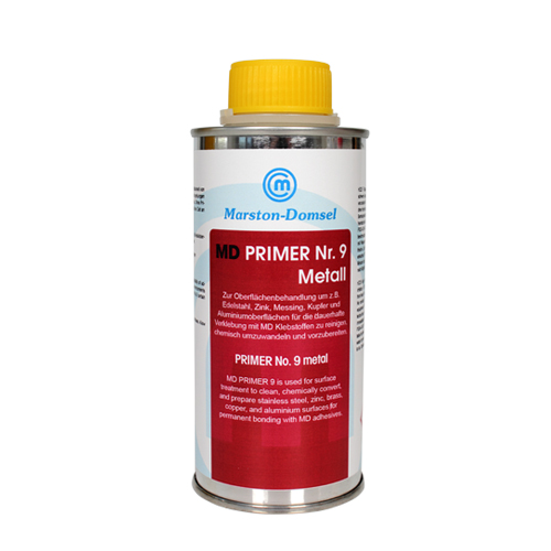 MD PRIMER NR. 9 Metall